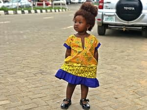 yidella children clothing